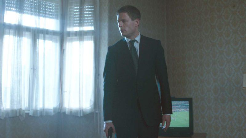 McMafia Talked About Scene: Season 1, Episode 8