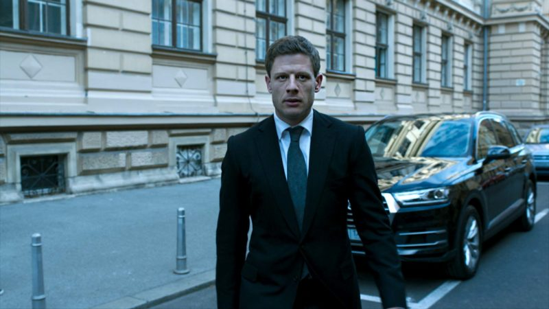This Season On McMafia