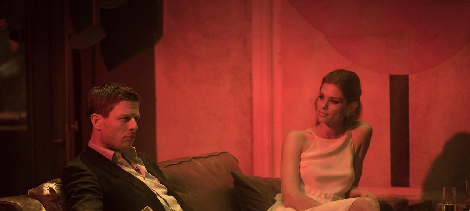 McMafia Season 1, Episode and Cast Information - AMC