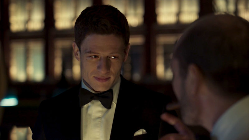 McMafia Sneak Peek: English Gentleman