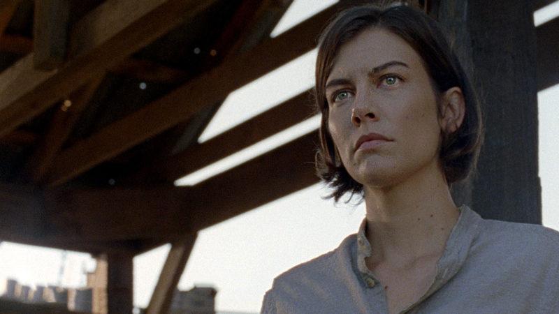 The Walking Dead Season 8 Teaser: No Guarantees
