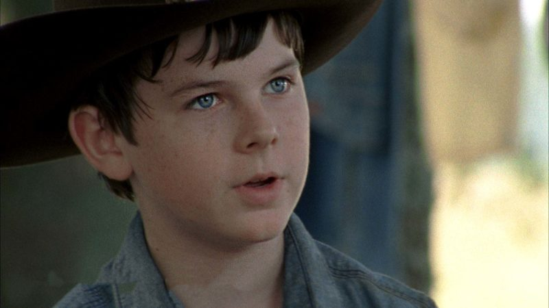 The Walking Dead Season 8 Teaser: Carl's Journey