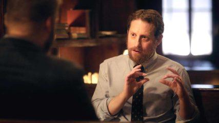 Robert Kirkman and Scott Gimple on Fan Interaction