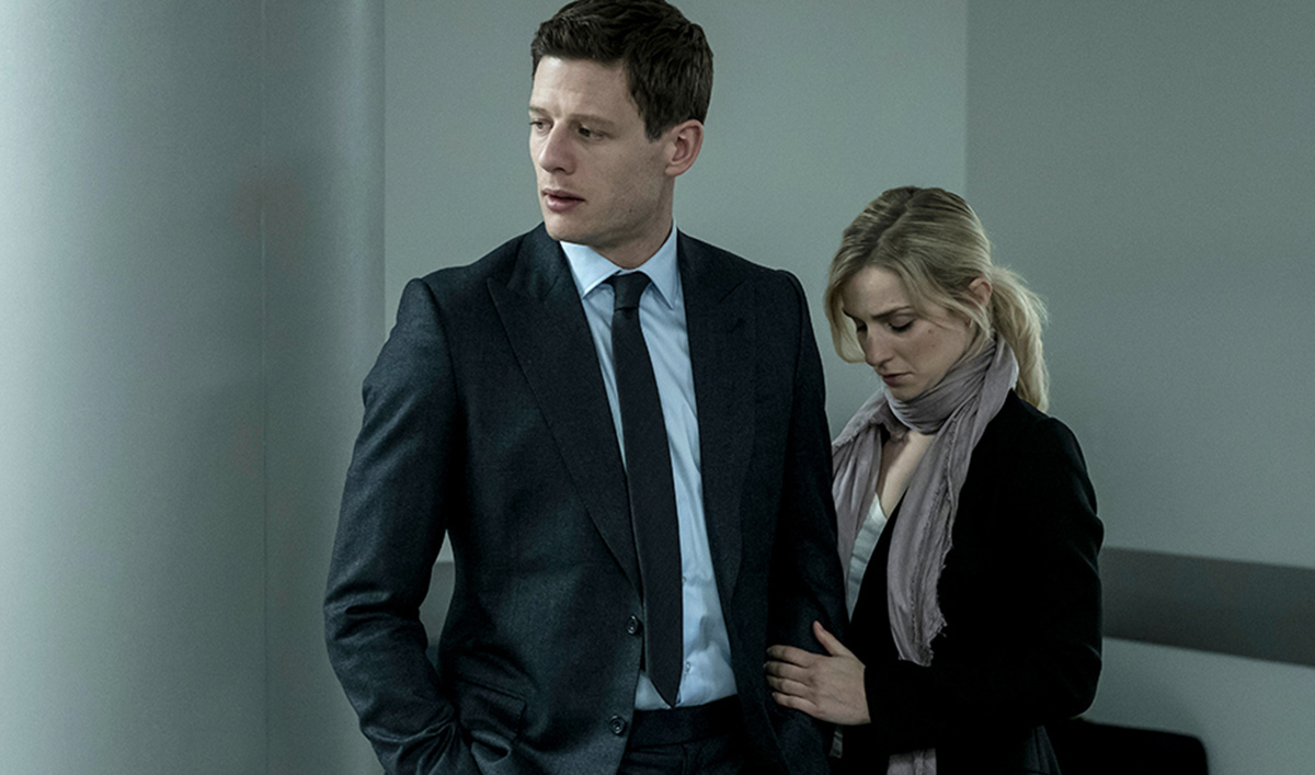 <em>NY Times</em> on <em>McMafia</em>&#8216;s International Cast; <em>EW</em> Views Premiere Clip