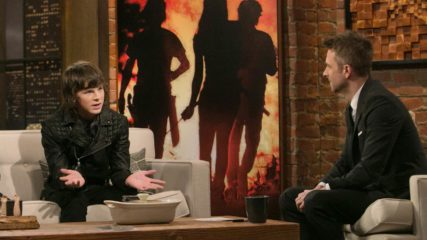 "Talking Dead on ""Honor"""