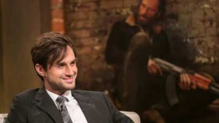 "Talking Dead on ""The Key"""