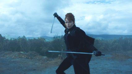 Into the Badlands Season 3 Trailer