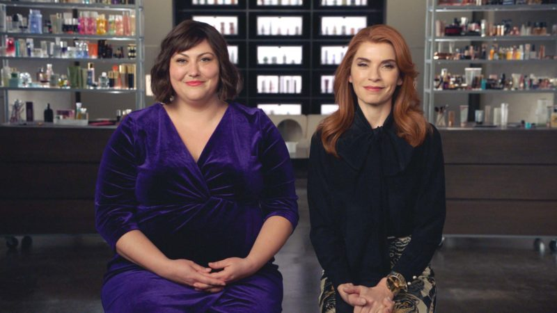 Dietland Teaser: Every Woman's Fantasy