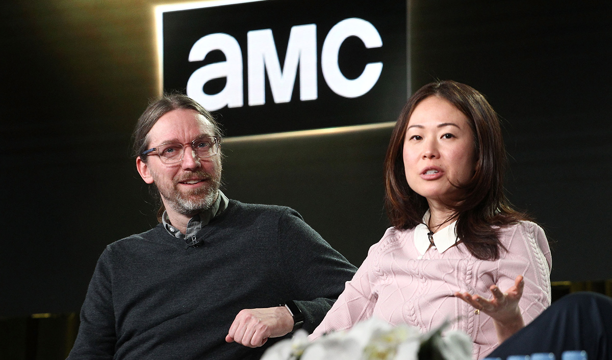 <em>The Terror</em> Q&#038;A &#8212; David Kajganich and Soo Hugh (Co-Showrunners/Executive Producers)