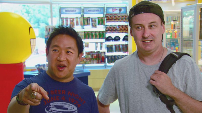 Comic Book Men Talked About Scene: Season 7, Episode 11