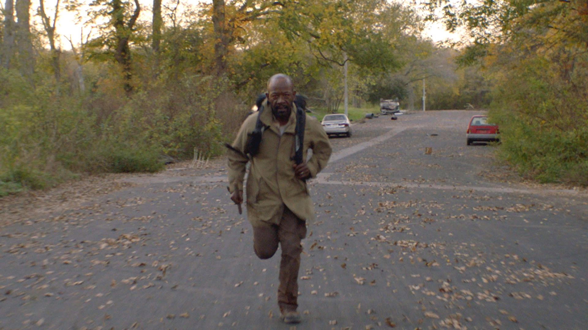 Video Extra - Fear the Walking Dead - Fear the Walking Dead Season 4 ...