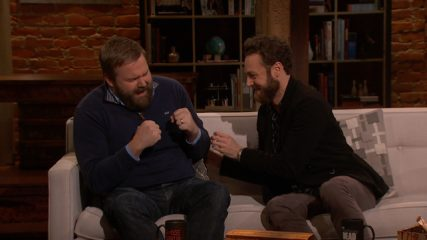 Talking Dead: Bonus Scene: Season 8, Episode 10