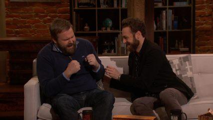 Bonus Scene: Talking Dead: Season 8, Episode 10