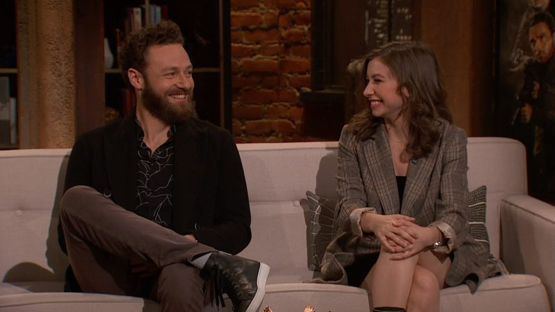 Highlights: Talking Dead: Season 8, Episode 10