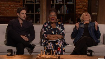 Talking Dead: Bonus Scene: Season 8, Episode 12