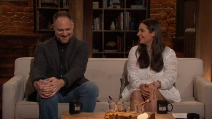 Talking Dead: Highlights: Season 8, Episode 13