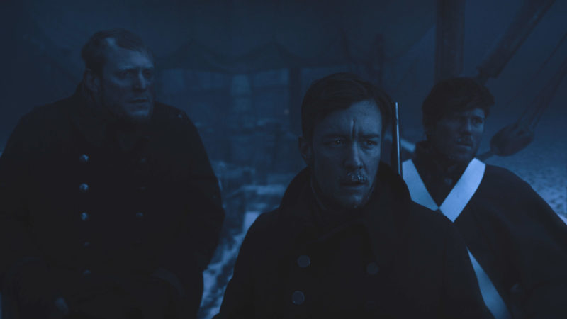 The Terror Sneak Peek: Season 1, Episode 1