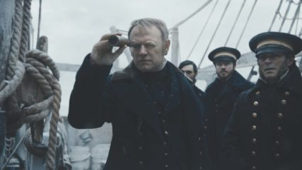 The Terror: Meet the Characters