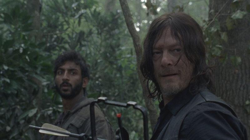 Sneak Peek of The Walking Dead: Season 8, Episode 11