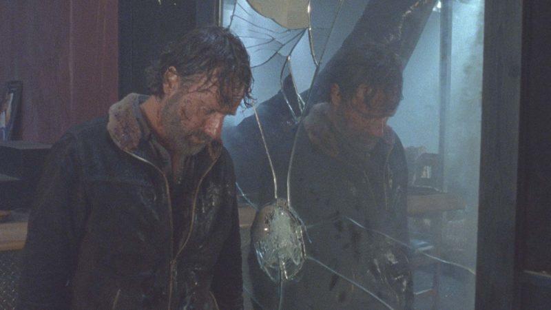 (SPOILERS) Inside The Walking Dead: Season 8, Episode 14