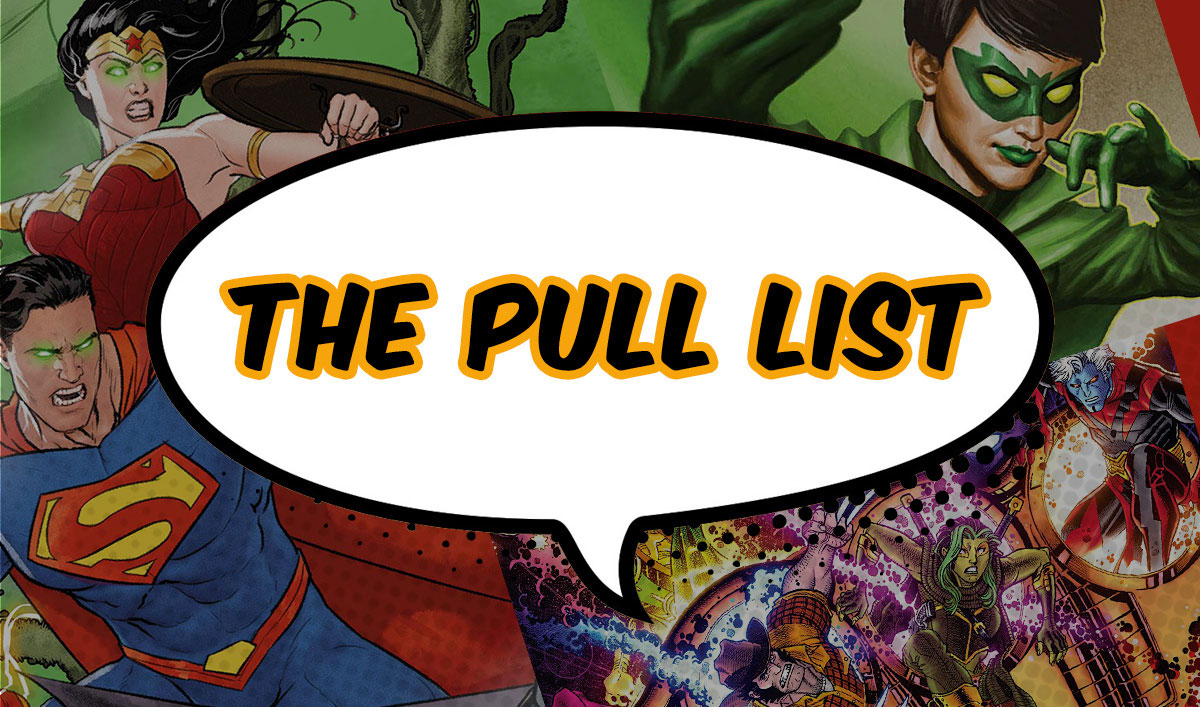 <em>Comic Book Men</em> Pull List: Week of March 7, 2018