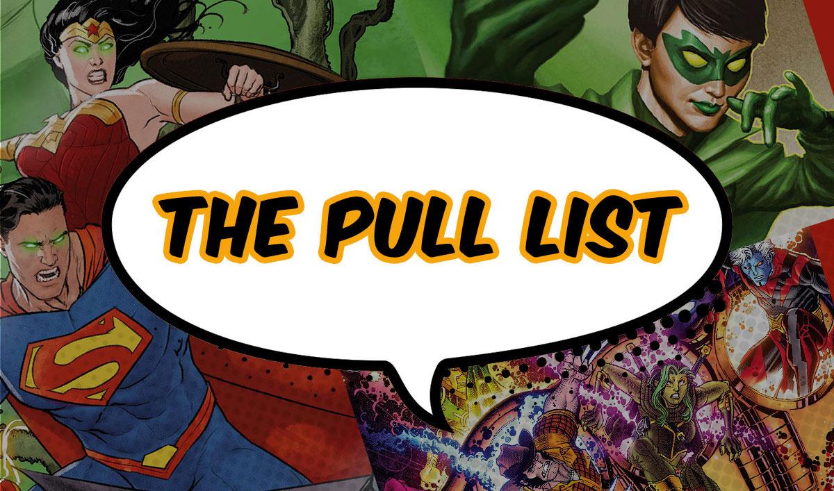 <em>Comic Book Men</em> Pull List: Week of March 7, 2018