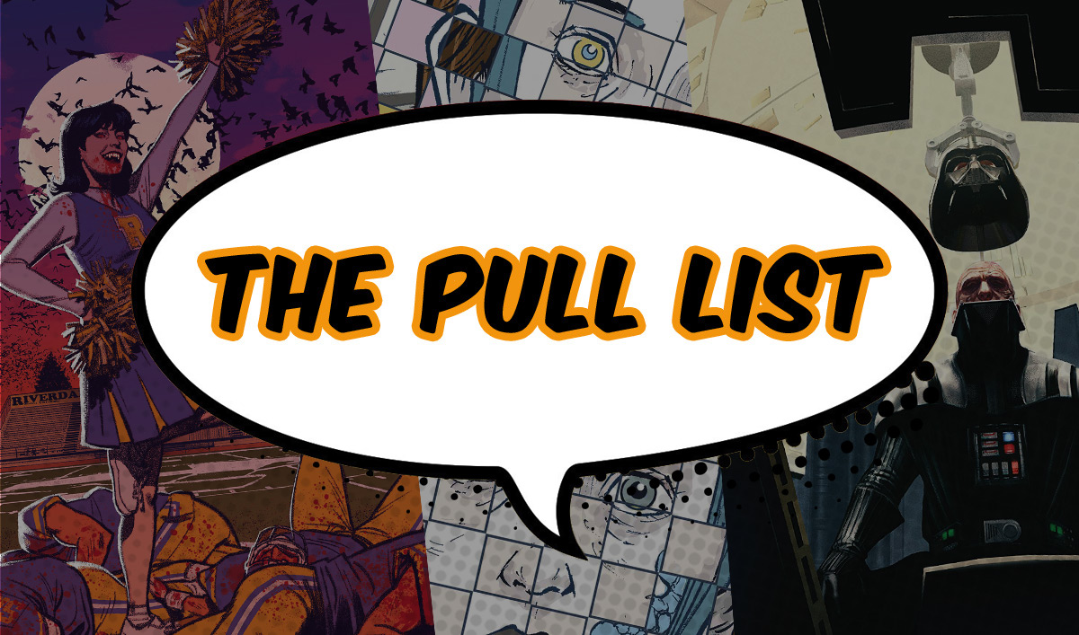 <em>Comic Book Men</em> Pull List: Week of March 14, 2018