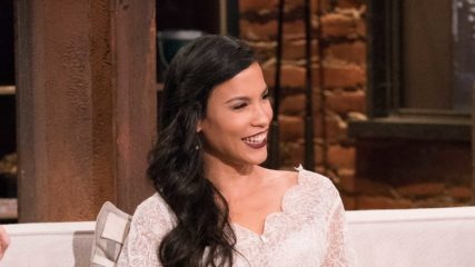 "Talking Dead on ""People Like Us"""
