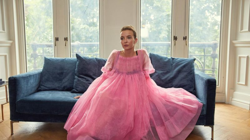Killing Eve: Next On Episode 102