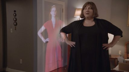 Dietland Teaser: Adventures in Dietland