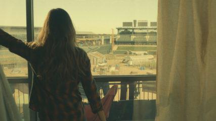 Making of the Baseball Stadium: Fear the Walking Dead: Season 4, Episode 2