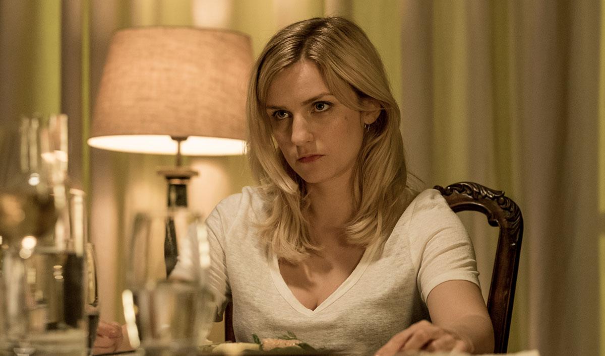 <em>McMafia</em> Q&A — Faye Marsay (Katya Godman)