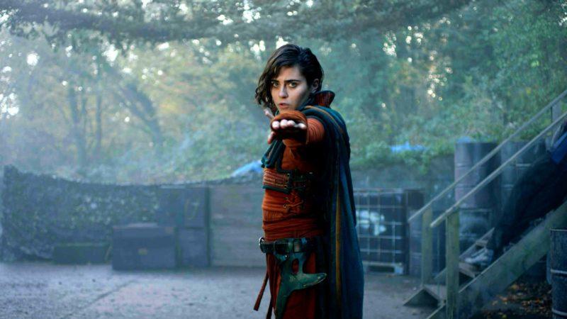 Into the Badlands Season 3 Teaser: Fighting Women