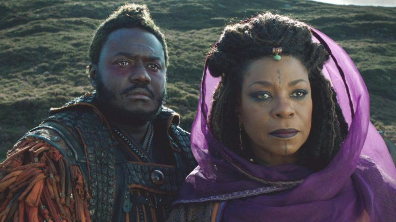 Into the Badlands: The Opening Minutes of Season 3, Episode 2