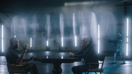 James Cameron's Story of Science Fiction Teaser: Big Questions