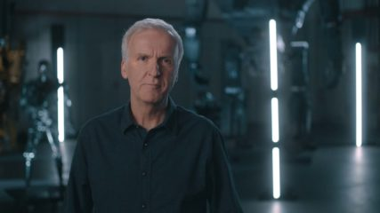 James Cameron's Story of Science Fiction Teaser: Can't Stop
