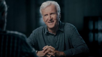 James Cameron's Story of Science Fiction Teaser: Mind-Bending