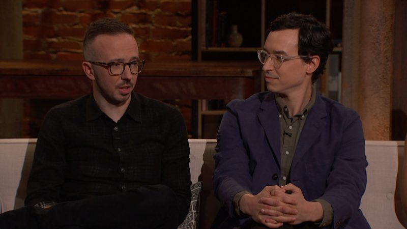 Talking Dead: Highlights: Season 8, Episode 18