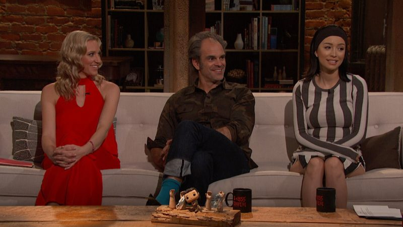 Bonus Scene: Talking Dead: Season 8, Episode 15