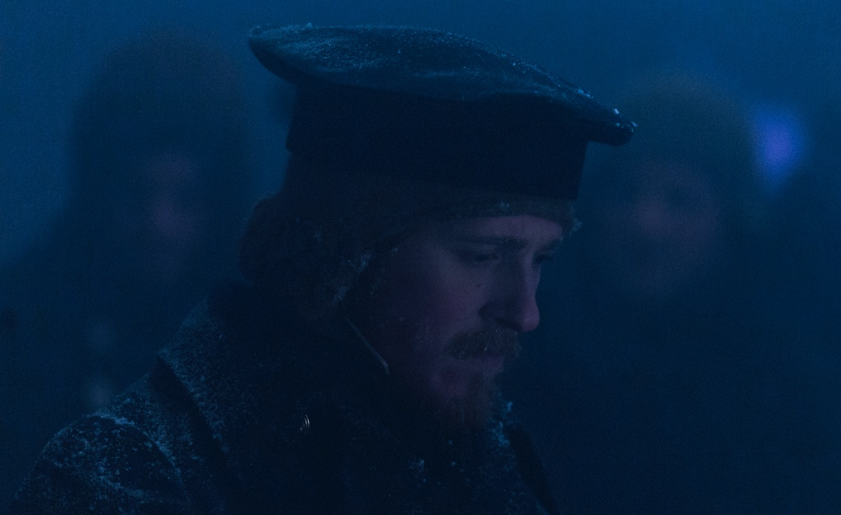 The Terror and Its Men Are Ripping at the Seams — Watch Episode 4