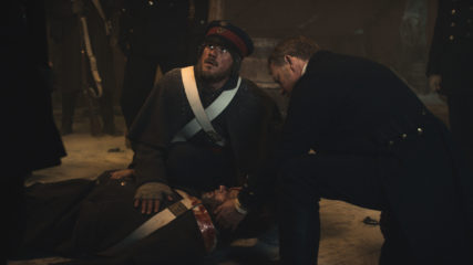 The Terror Sneak Peek: Season 1, Episode 4