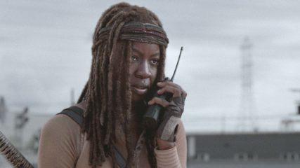 (SPOILERS) Inside The Walking Dead: Season 8, Episode 15