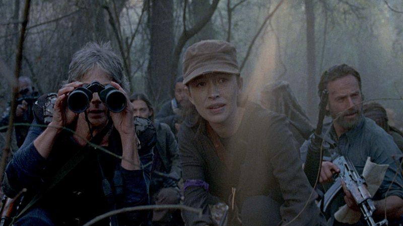 Next On The Walking Dead: Season 8, Episode 16