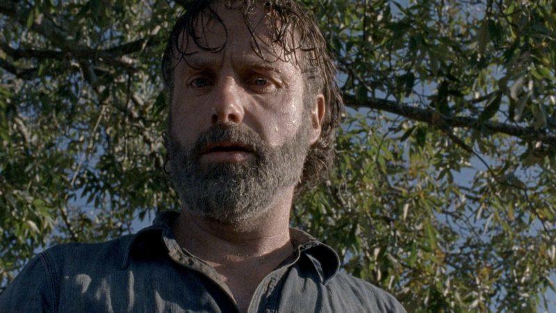 (SPOILERS) Inside The Walking Dead: Season 8, Episode 16