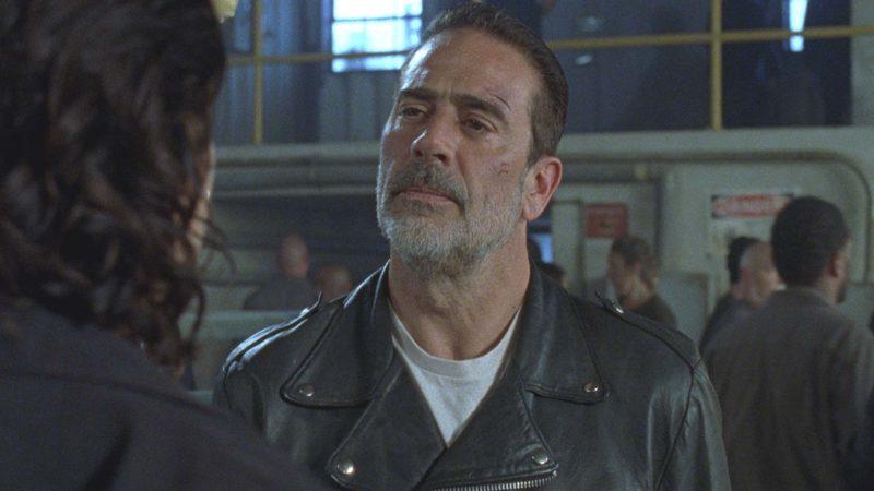 Sneak Peek of The Walking Dead: Season 8, Episode 16