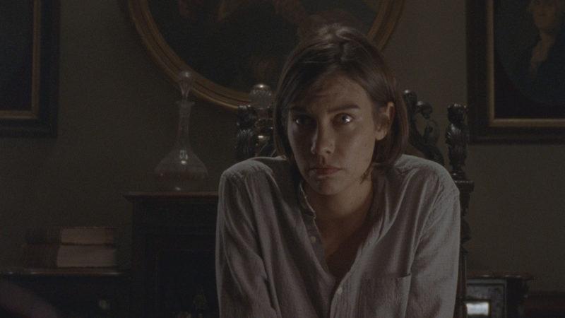 (SPOILERS) Talked About Scene from The Walking Dead: Season 8, Episode 16