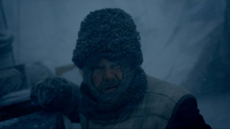 The Terror Sneak Peek: Ship Attack