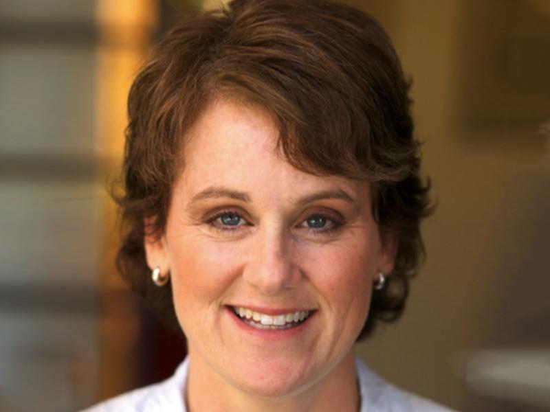 Bonnie Curtis – Executive Producer