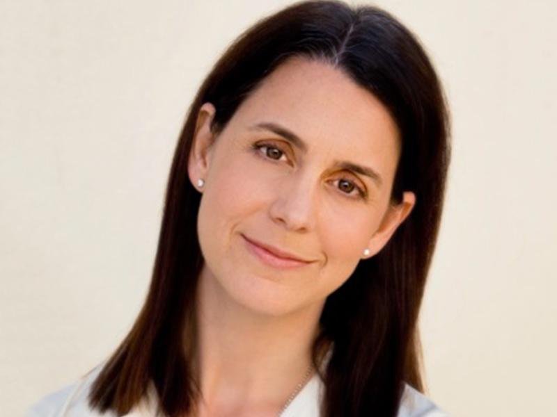 Julie Lynn – Executive Producer