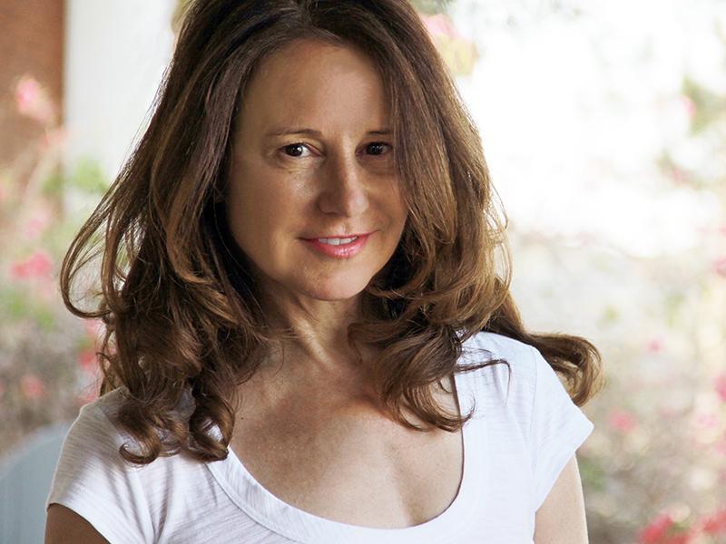 Maria Grasso – Executive Producer